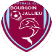 BOURGOIN JALL