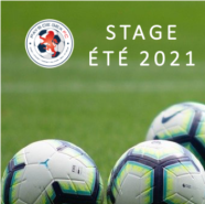 STAGES ETE 2021
